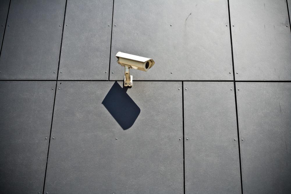 Installation de caméra surveillance Luxembourg