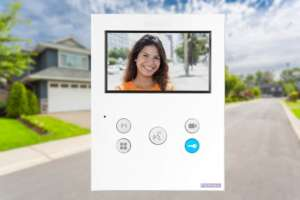 installateur videophone luxembourg